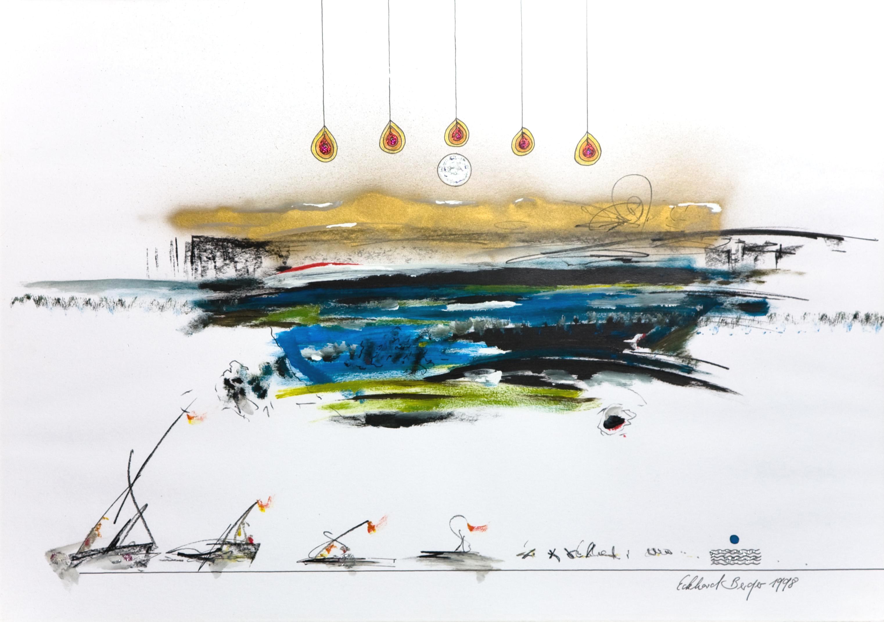Eckhard Berger Kunstwerk Bild 21
