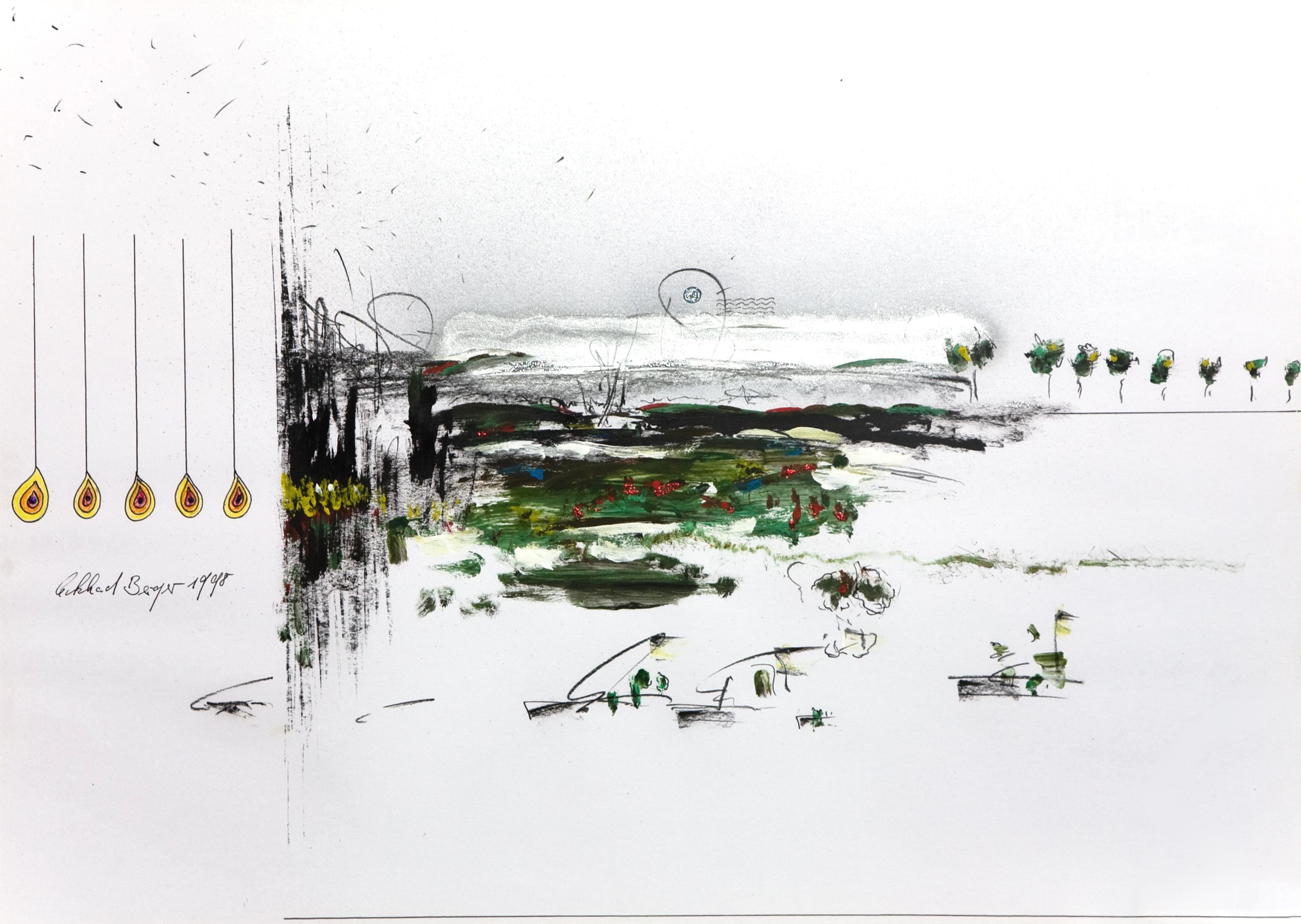 Eckhard Berger Kunstwerk Bild 26
