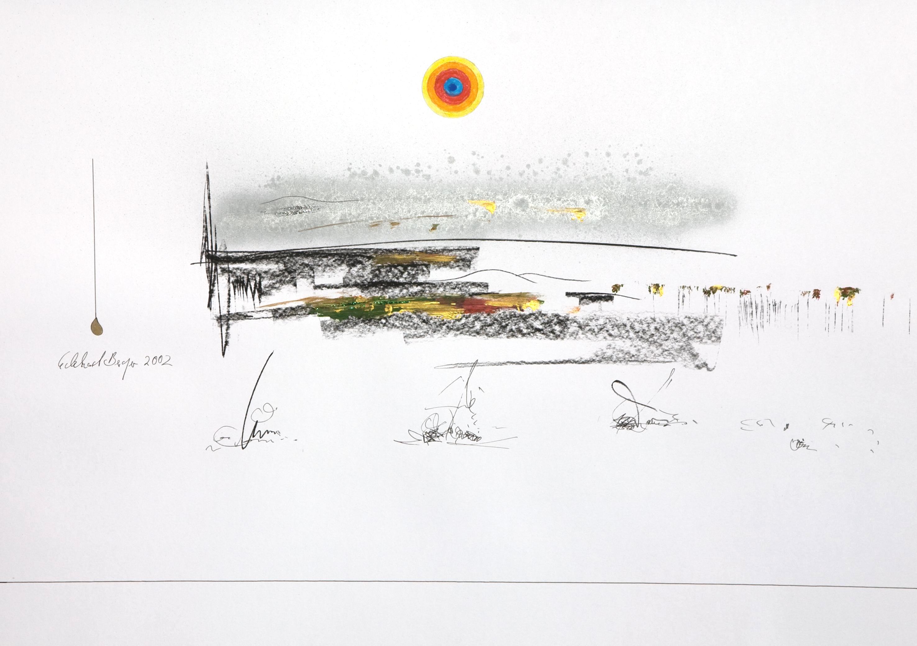Eckhard Berger Kunstwerk Bild 25